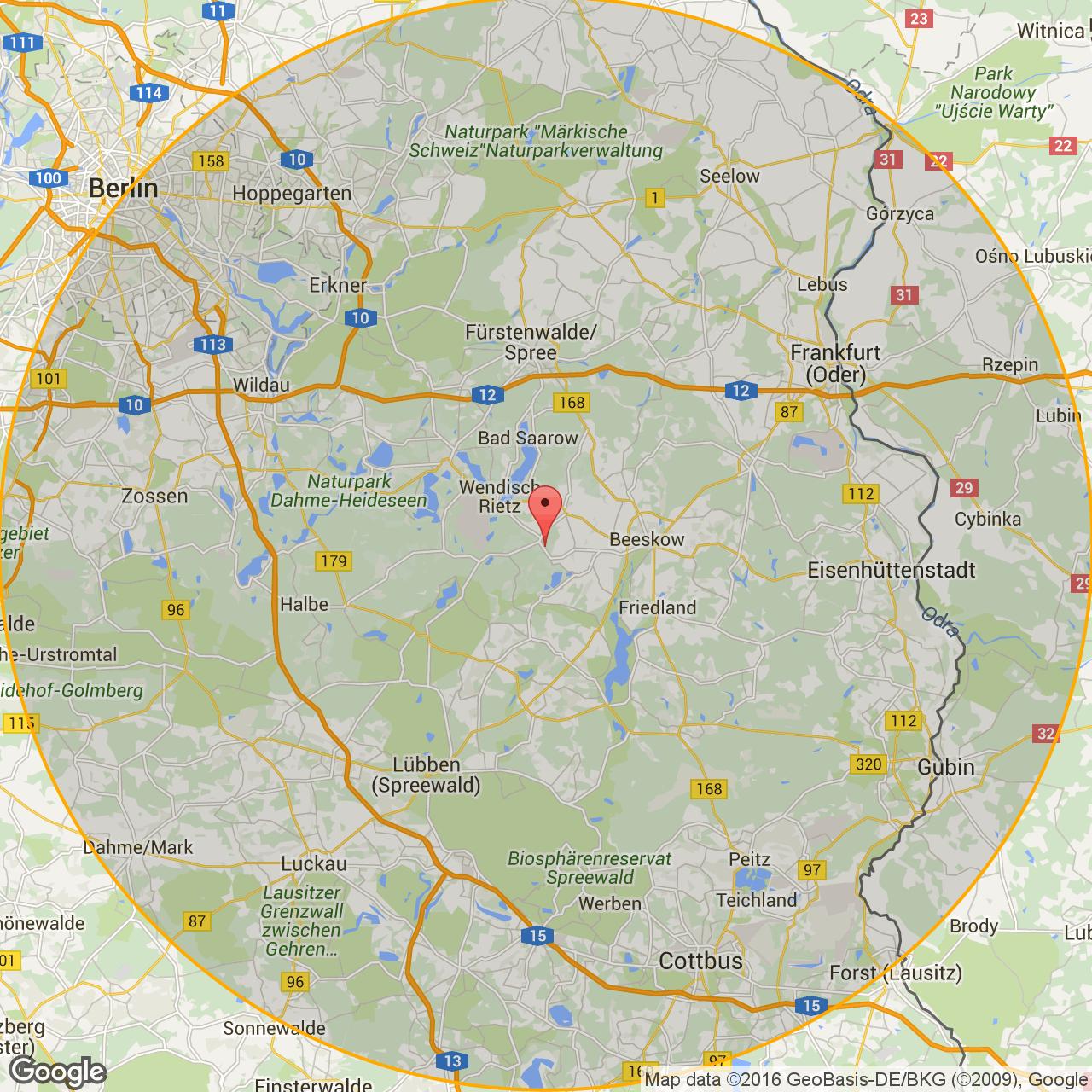 Spree Karte.Jobzentrale Und Jobnews Fur Den Landkreis Oder Spree Jobnet Ag